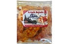 Buy Shirley Cassava Cracker Belado (Keripik Singkong Belado asli Padang) - 8.8oz