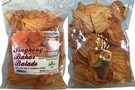 Singkong Bakar Balado (Cassava Baked Balado) - 5.3oz