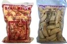 Buy Cap Macan Krupuk Ikan Kuku Macan (Crackers of Tiger Nail Fish) - 5.3oz