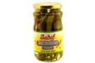 Hot Pickled Pepper - 12.3oz