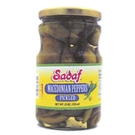 Macedonian Peppers (Pickled) - 23oz