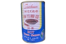 Hot Bean Sauce - 16oz