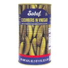 Buy Sadaf Pickles (Baby) in Vinegar - 43oz