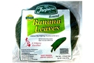 Buy Tropics Found Banana Leaves Frozen 10 inch - 16oz