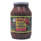 Torshi Mixed Peppers (Felfel Makhloot Torshi) - 32oz
