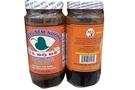 Whole Soybean Sauce - 16oz