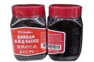 Korean BBQ Sauce - 17oz