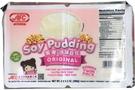 Buy AFC Soy Pudding Original - 10.6oz