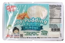 Soy Pudding Almond - 10.6oz