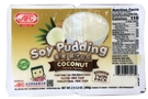Buy AFC Soy Pudding Chocolate - 10.6oz [1 units]
