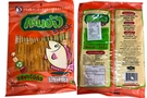 Buy Ladybird Dried Fish Surimi Stick BBQ (Ten Jang) - 1.4oz