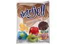 Buy Nutrijell Jeli Serbuk Instan Rasa Coklat (Jelly Powder Chocolate Flavour) - 0.53oz