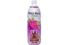 Buy Mogu Mogu Grape Juice with Nata de Coco - 33.5 Fl oz