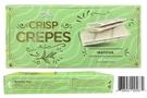 Buy Dua Kelinci Deka Crisp Crepes (Matcha) - 5.3oz