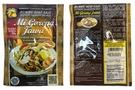 Mie Goreng Jawa (Javanese Fried Noodle) - 1.75oz
