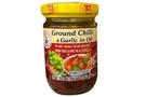 Buy NF Ground Chili & Garlic in Oil - 8oz
