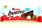 Kinder Bueno (Milk & Hazelnuts) - 1.5oz