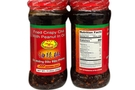 Buy Dragonfly Fried Crispy Chili with Peanut Oil - 11.05oz