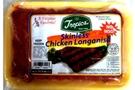 Skinless Chicken Longanisa - 10.5oz