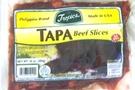 Buy Tropics Frozen Beef Tapa- 10oz