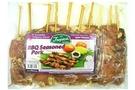 Buy Tropics Frozen Pork Barbeque  - 20oz