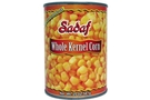 Whole Corn Kernel - 20oz