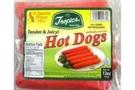 Hot Dog Reguler - 12oz