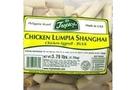 Buy Tropics Lumpia Shanghai Chicken Bulk - 63.52oz