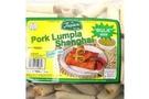 Buy Tropics Lumpia Shanghai Pork Bulk - 63.52oz