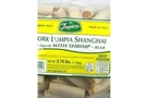 Buy Tropics Lumpia Shanghai Pork Bulk - 60.64oz