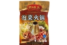 Buy Baiweizhai Pickled Vegetable Hot Pot Paste - 7.05oz