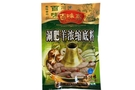 Hot Pot Base Sauce for Mutton (Artificial Chicken Flavor) - 7.05oz