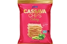 Buy Jans Cassava Celery keripik ( Cassava chips celery flavor ) - 3.52oz