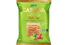 Buy Jans Cassava Cabai Kapur keripik ( Cassava Chips Chili Lime flavor ) - 3.52oz