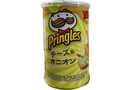 Buy Pringles Baked Potato Crackers Onion and Chesee - 1.86oz