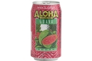 Guava Nectar Drink (Non Carbonated) - 11.5fl oz