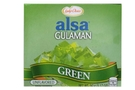 Green Alsa Gulaman - 3.17oz