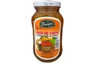 Nata De Coco Melon Flavor Coconut Gel in Syrup - 12oz