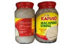 Macapuno String Coconut Sport in Syrup - 12 oz