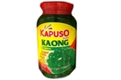 Kaong Green Sugar Palm Fruit in Syrup - 12oz