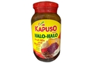 Halo - Halo Fruit Mix and Beans in Syrup - 12oz