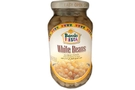 Buy Barrio Fiesta White Beans in Heavy Syrup - 12oz