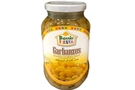 Garbanzos Chickpeas in Heavy Syrup - 12oz