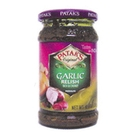 Buy Pataks Relish Garlic  - 10oz