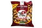 Roasted Peanut Original (Vegetable Protein Cholesterol Free) - 4.2oz [ 6 units]