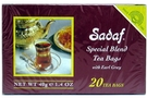 Special Blend Tea with Earl Grey (20-ct) - 1.4oz [ 3 units]
