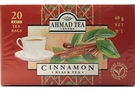 Buy Cinnamon Black Tea (20-ct) - 1.41oz