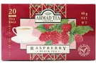 Buy Ahmad Tea London Raspberry Black Tea (20-ct) - 1.41oz