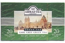 Buy Ahmad Tea London Earl Grey & Green Tea (20-ct) - 1.41oz