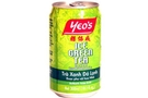 Buy Yeos Ice Green Tea (Brewed with Jasmine) - 10.1oz